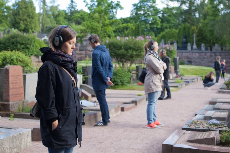 Valokuvaaja hääkuvaaja Helsinki Tampere Anu Pynnönen Studio Agnès & Leppä Kulmakatu 6